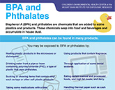 BPA and Phthalates