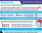 Flame Retardants Spanish