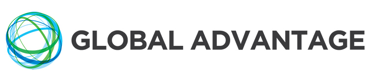 Global Advantage Logo