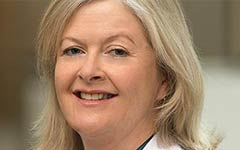 Barbara Murphy, MD, was appointed chair of the Samuel Bronfman Department of Medicine, one of only three women to be appointed Chair of Medicine at a highly ranked medical school and the first female chair in New York City.