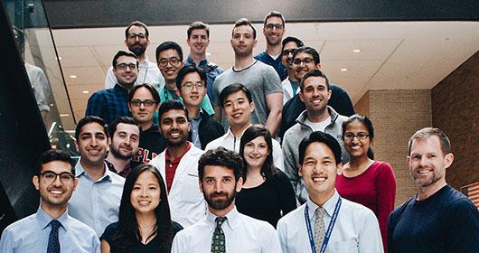 MSH Diagnostic Radiology Residency | Icahn School of Medicine