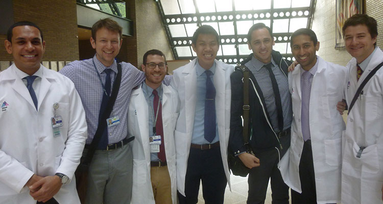 Urology Residency Program | Icahn School of Medicine