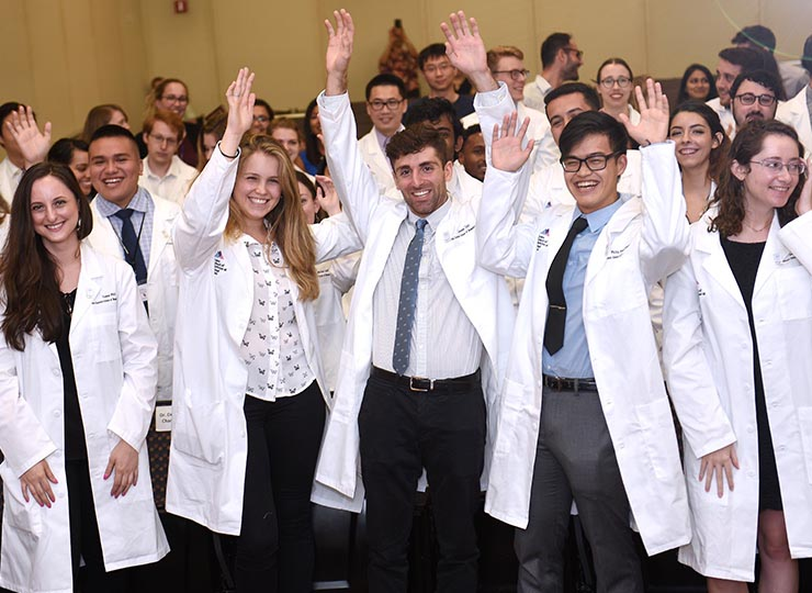 Graduate School Programs NYC | Icahn School of Medicine