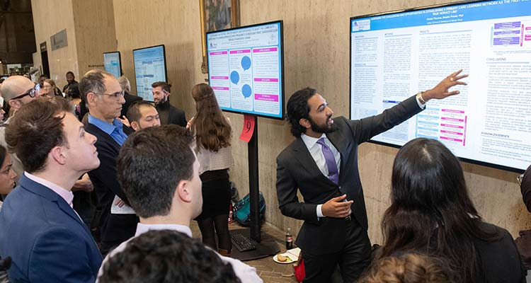 Medical Student Research Day 2019