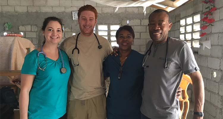 Global Mental Health Program | Icahn School of Medicine