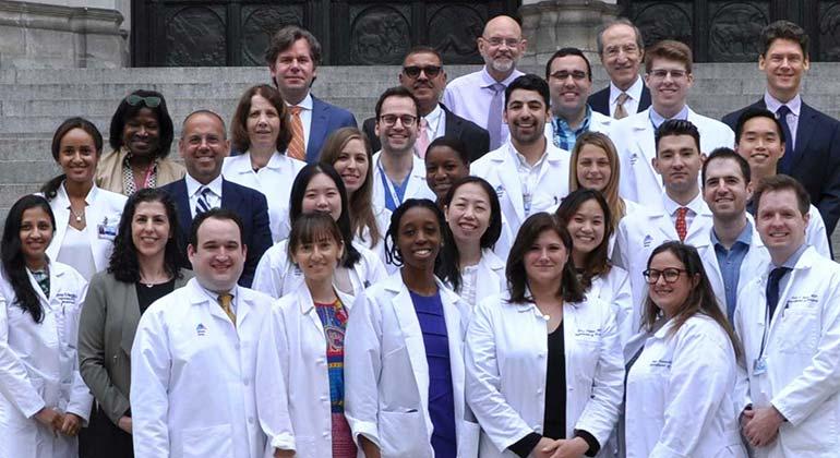 MSSLW General Surgery Residency Educational Opportunities
