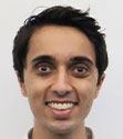 Neil Patel, MD headshot