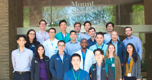 MSH Diagnostic Radiology Residency | Icahn School of Medicine
