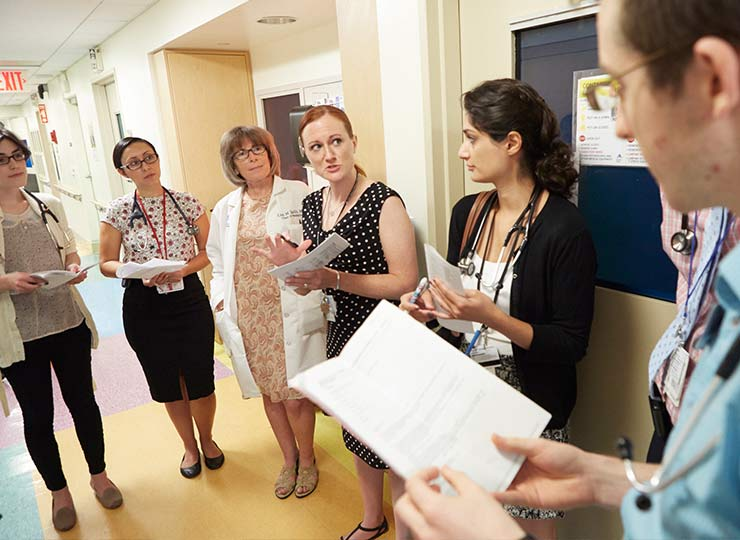 Department of Pediatrics | Icahn School of Medicine