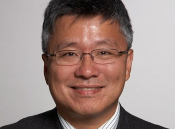 Photo of William Oh