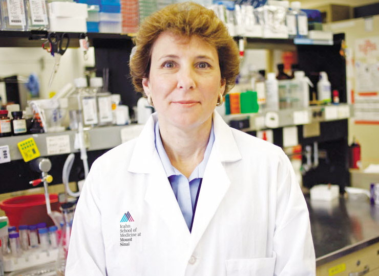 image of Dr. Wright, director of conduits-the institutes for translational sciences