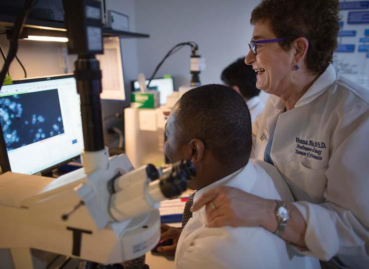 MSH Pathology Residency | Icahn School of Medicine