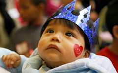 The Mount Sinai Children's Center Foundation is established.