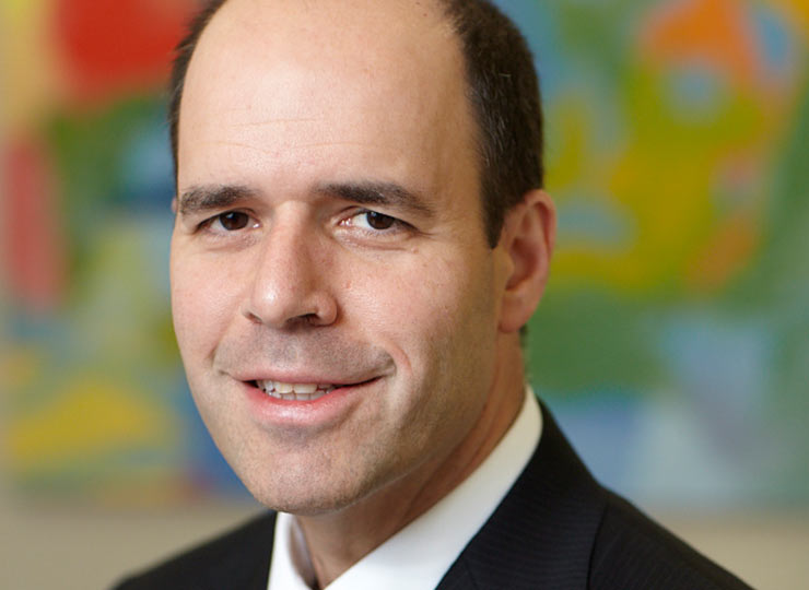 Photo of Kenneth Rosenzweig