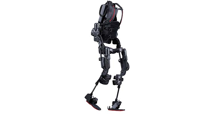 WISE (Walking Improvement for SCI with Exoskeletons) Study