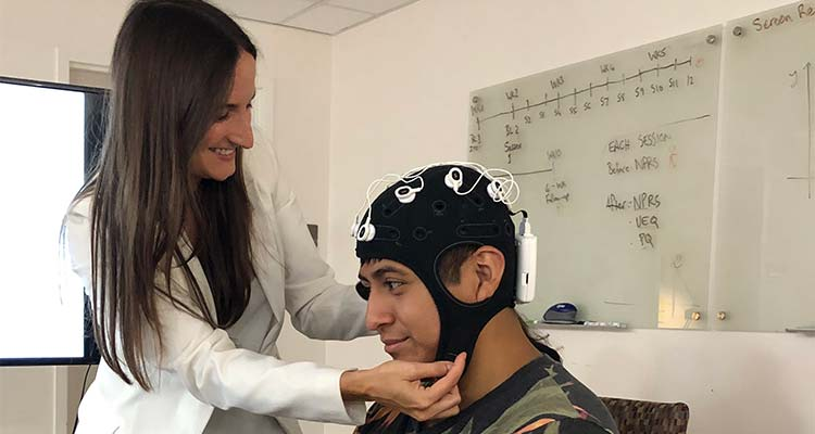Non-invasive Brain Stimulation
