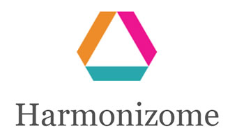 image of the harmonizome logo