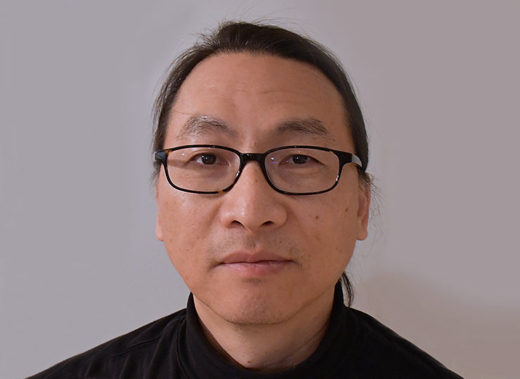Photo of Adrian T Ting