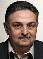 Image of Dr. Haroutunian