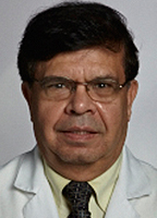 Image of Dr. Purohit