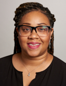 Dr. Jamilia Sly, Director of Anti-Racist Community Research and Outreach, Center for Scientific Diversity at ISMMS